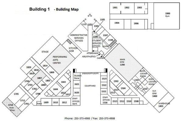 Building Map